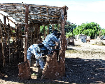 Paintball terrain Open war (2)