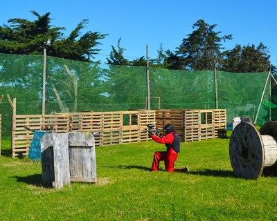 Paintball terrain VIP (1)